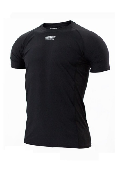 WEAPON COMPRESSION TOP S/S