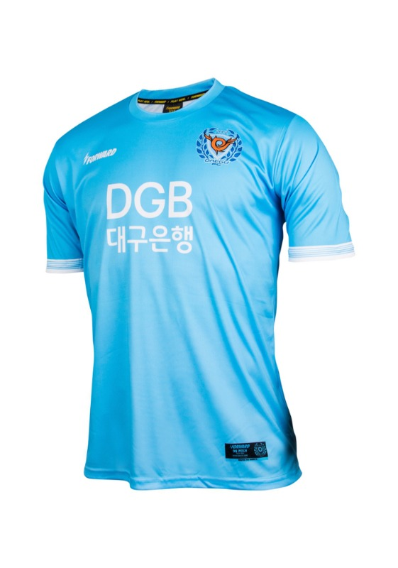 DAEGU FC HOME KIT FOR K-LEAGUE (SPREAD - 보급형)