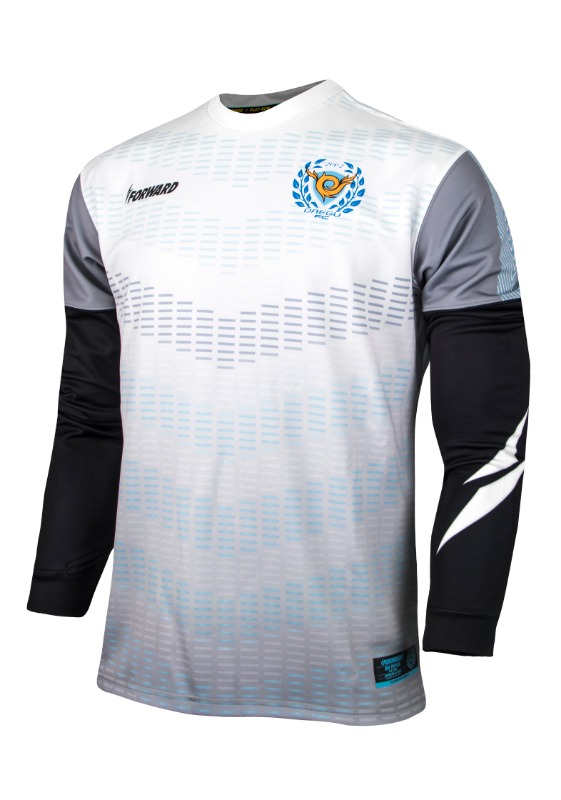 DAEGU FC V TRAINING KNIT TOP FOR COACH (LIGHT VER.)