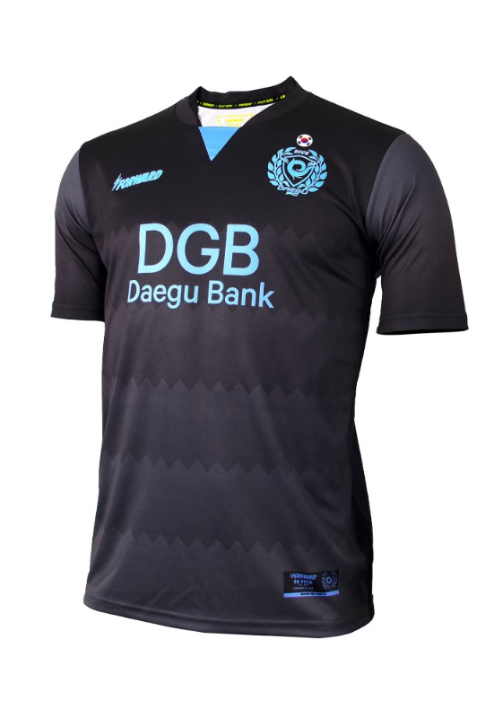 DAEGU FC GK AWAY KIT FOR ACL (PREMIUM)