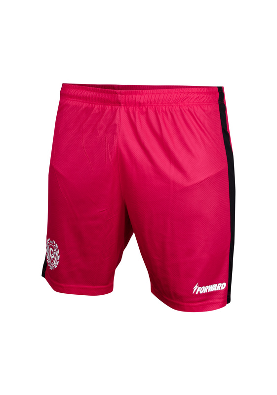 DAEGU FC GK HOME SHORTS FOR K-LEAGUE 'FORCOOL' (AUTHENTIC)