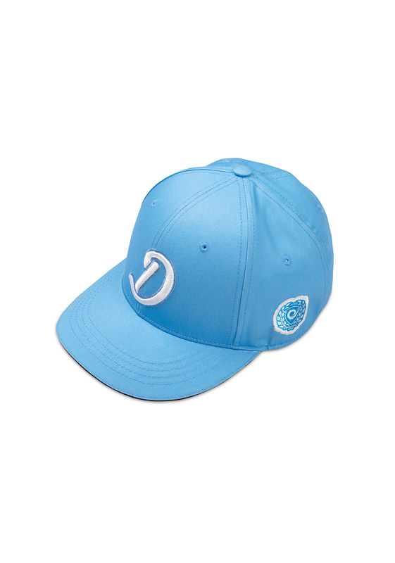FORWARD X MAJESTIC DAEGU FC HALF CURVED CAP