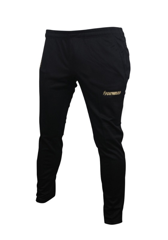 DAEGU FC PITCHSUIT TRAINING PANTS (BLACK)