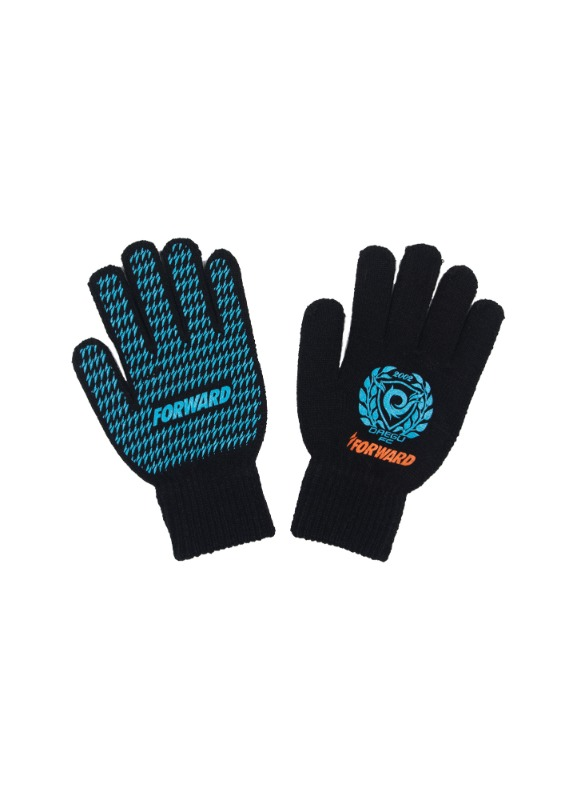 DAEGU FC FIELD PLAYER GLOVES