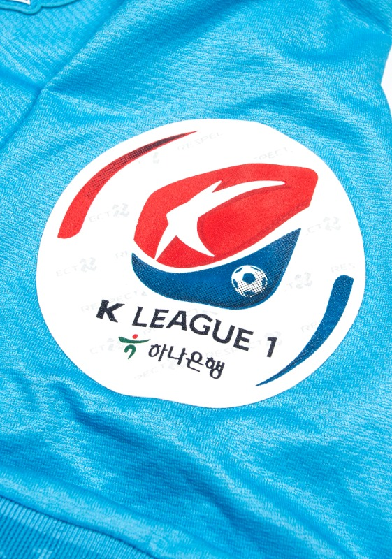 DAEGU FC 2020 K LEAGUE PATCH