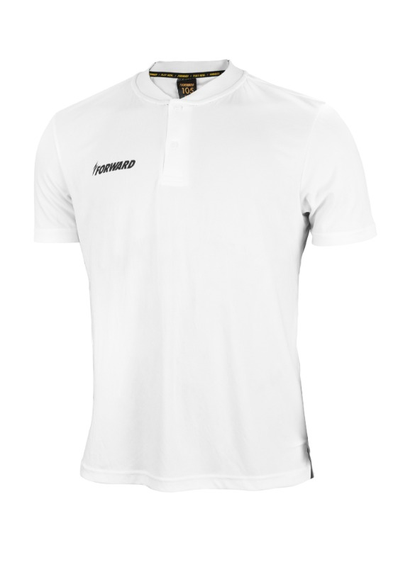 FORWARD PITCH SHHIRT (WHITE)