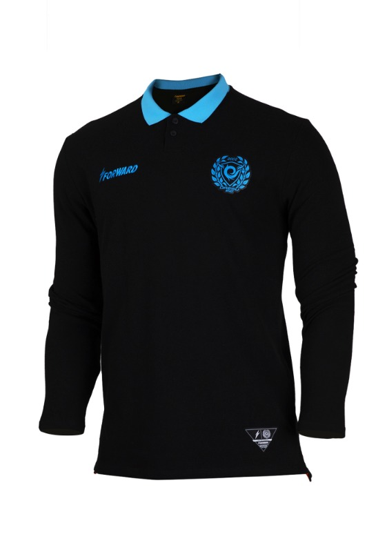 DAEGU FC 20 POLO T-SHIRTS (L/S) (FOR COACH)