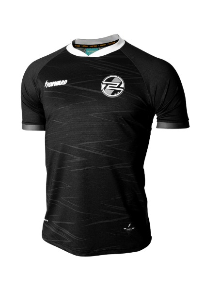 THE 2TOP OFFICIAL JERSEY (DYNAMIC BLACK)