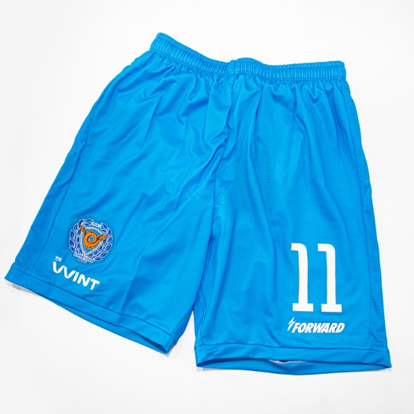DAEGU FC 2020 SHORTS FOR K LEAGUE FORCOOL(AUTHENTIC / HOME, AWAY, GK) (*)마킹 무료